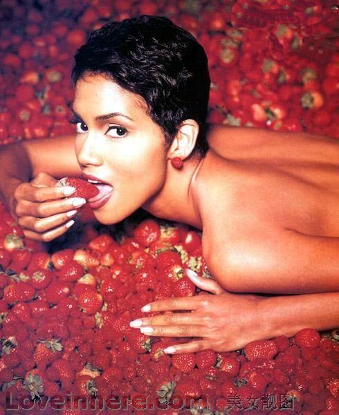 """娇""""莓""""红唇"""